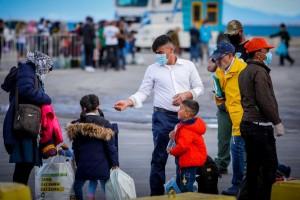 Κορωνοϊός: «Κόκκινος» συναγερμός για νησί της χώρας - Συνεχίζεται το «θρίλερ» στην Αττική