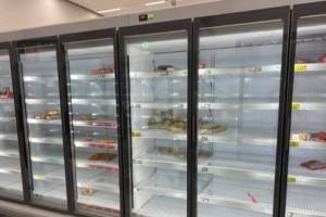 Lockdown στην Βρετανία: 50.000 κρούσματα την ημέρα - Αδειάζουν τα σούπερ μάρκετ