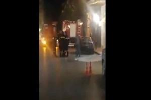 Θρίλερ στην Πτολεμαΐδα: Πατέρας απειλεί να ρίξει το παιδί από το μπαλκόνι