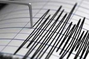 Ισχυρός σεισμός 5,8 Ρίχτερ