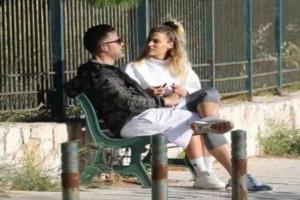 Είδηση σοκ: Απέβαλε η σύντροφος του Κώστα Σόμμερ, Βαλεντίνη Παπαδάκη!