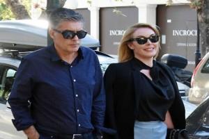 Έκτακτη ανακοίνωση για την Τατιάνα Στεφανίδου - Σε πελάγη ευτυχίας με τον Νίκο Ευαγγελάτο