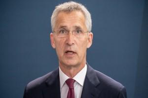 Στόλτενμπεργκ: Ελλάδα και Τουρκία σε διάλογο για την Αν. Μεσόγειο