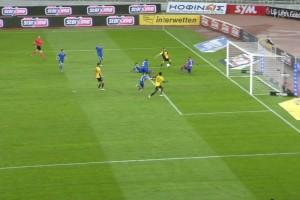Super League: Άνετο τρίποντο για την ΑΕΚ (Video)