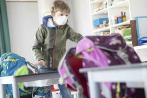 Χρήση μάσκας στα σχολεία: Βγήκε η οριστική απόφαση - Τι προβλέπεται