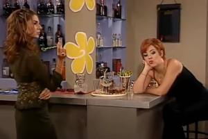 """Τίτλοι τέλους για αγαπημένη ηθοποιό από το """"Κωνσταντίνου και Ελένης""""!"""