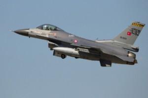 Πανικός στους αιθέρες: Τουρκικό F-16 κατέρριψε αρμενικό μαχητικό
