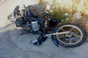 Τραγωδία: Νεκρός από σοκαριστικό τροχαίο με μηχανάκια στην Εύβοια