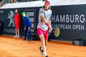 Υπέροχος Τσιτσιπάς πέρασε στον τελικό της… πρόβας του Roland Garros