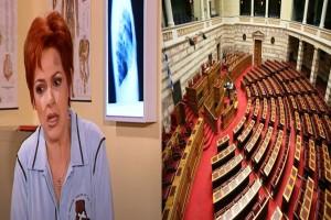 """Απίστευτο: Πασίγνωστη πολιτικός έκλεψε τον """"γκόμενο"""" της Ελένης Βλαχάκη από το """"Κωνσταντίνου και Ελένης"""""""