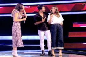 "The Voice: Η ""μάχη"" των τεσσάρων για να διεκδικήσουν συνεργάτιδα του Σαββόπουλου"