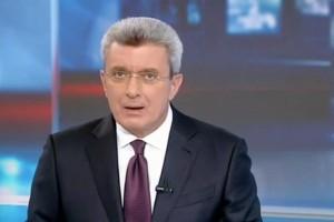 Αποκάλυψε τον έρωτά του ο Νίκος Χατζηνικολάου - Χαμός με το δημοσιογράφο