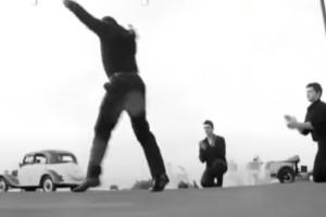 Αυτός ο χορός είναι το καλύτερο μάθημα για όσους νομίζουν ότι χορεύουν καλό ζεϊμπέκικο