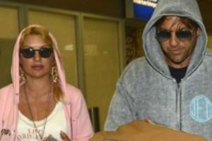 """""""Τελικά είναι έγκυος"""": Έτσι προδόθηκε η εγκυμοσύνη της Ελένης Μενεγάκη - """"Πάγωσε"""" ο Ματέο Παντζόπουλος"""