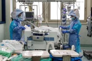 Κρήτη: Στο νοσοκομείο 19χρονος με κορωνοϊό
