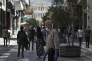 """Στο """"έλεος"""" του κορωνοϊού Αττική, Θεσσαλονίκη και Σέρρες"""