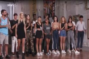 GNTM 3: Ημέρα Makeover - Τα look των μοντέλων και οι αντιδράσεις τους