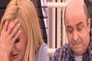 """""""Με πλάκωνε στις σφαλιάρες..."""": Καταγγελία σοκ για τον Μάρκο Σεφερλή - Άφωνη η Έλενα Τσαβαλιά"""