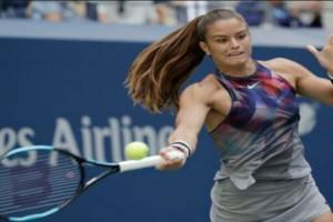 Ostrava Open: Δεν τα κατάφερε η Σάκκαρη