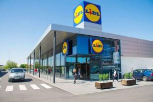 Τρομος στα Lidl - Συναγερμός για τα σούπερ μάρκετ