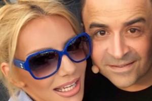 """""""Παναγιά μου, παιδί μου"""": Aτύχημα για τον Μάρκο Σεφερλή - Ούρλιαζε η Έλενα Τσαβαλιά"""