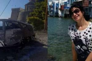 Έγκλημα στο Λουτράκι: Συγκλονίζει η κατάθεση της κόρης του θύματος - «Ποτέ δεν πίστεψα πως...»