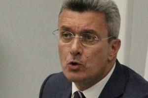 """""""Ένας εισαγγελέας; Ντροπή!"""": Εκνευρισμένος ο Νίκος Χατζηνικολάου - Χαμός στο Twitter"""