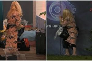 "Big Brother: ""Δεν σας αντέχω ρε...Είστε άχρηστοι"" - Μαζεύει βαλίτσες η Άννα Μαρία"