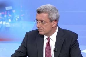 Ραγδαίες εξελίξεις στον ΑΝΤ1 με τον Νίκο Χατζηνικολάου