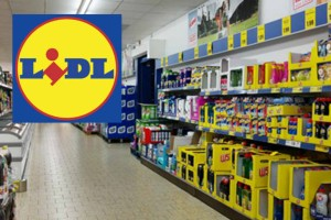Πανζουρλισμός σε όλα τα καταστήματα Lidl - Έσκασε η είδηση