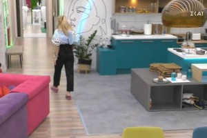 Big Brother: Δείτε τα highlights από το χθεσινό 29/10 επεισόδιο - Το ξέσπασμα της Ραμόνα και...
