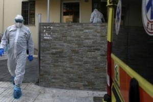 Κορωνοϊός: Στους 578 οι θάνατοι στη χώρα μας - Τρεις νεκροί μέσα σε λίγες ώρες