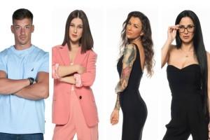 Big Brother ψηφοφορία: Ποιος παίκτης θέλετε να παραμείνει στο σπίτι (23/10);