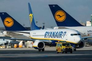 """Έκτακτη ανακοίνωση της Ryanair - """"Μόνο για 24 ώρες, εισιτήρια από..."""""""
