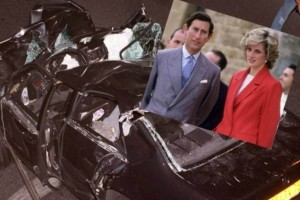 """""""Ο σύζυγός μου σχεδιάζει ένα ατύχημα στο..."""" - Καταγγελία σοκ από την πριγκίπισσα Νταϊάνα"""