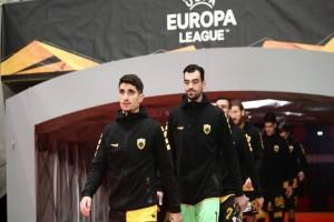 Europa League: Ψάχνει υπέρβαση για... πρόκριση κόντρα στη Λέστερ η ΑΕΚ