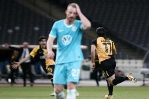 Europa League: ΑΕΚάρα, ανατροπάρα και… προκρισάρα στους ομίλους!