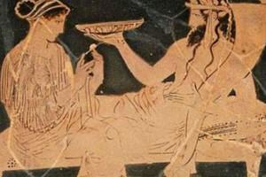 Τα αφροδισιακά φαγητά των αρχαίων Ελλήνων - Οι τροφές που τους βοηθούσαν στις ερωτικές τους επιδόσεις