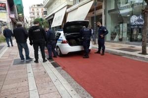 Έγκλημα στο Αγρίνιο: Άνδρας μπήκε σε σπίτι και μαχαίρωσε δύο γυναίκες - Γλίτωσε η τρίτη (εικόνες)