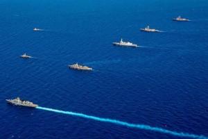 Συναγερμός στο Αιγαίο: Αντεπίθεση της Ελλάδας για την τουρκική παραβατικότητα