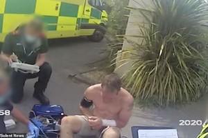 Φρικτό έγκλημα: 55χρονος στραγγάλισε την ερωμένη του (Video)