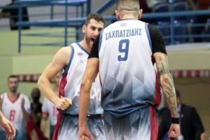 Basket League: Ιστορική νίκη του Μεσολογγίου με buzzer beater