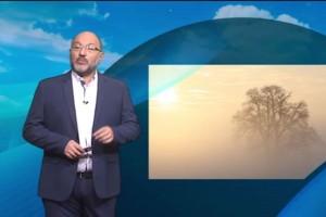 Σκοτσέζικο ντους ο καιρός: Βροχές αύριο αλλά από Δευτέρα... - Ο Σάκης Αρναούτογλου προειδοποιεί