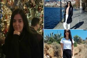 Θρίλερ με την εξαφάνιση της 19χρονης Άρτεμης: Πήγε να κάνει αίτηση στα Jumbo της Παιανίας και δεν γύρισε ποτέ!