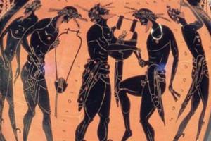 «Κασσωρις», «Μυζουρις»: «Τα βρωμόλογα των αρχαίων Ελλήνων»