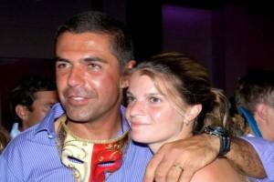 """""""Η Αθηνά Ωνάση στο σ@ξ δεν ήθελε να..."""": Ασύλληπτη αποκάλυψη από τον πρώην της!"""