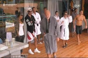 "Big Brother: Το ατύχημα του Δημήτρη Κεχαγιά που ""πάγωσε"" τους πάντες"