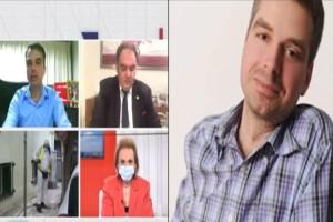 Αυτοκτονία στον Άγιο Στέφανο: Η τελευταία συνέντευξη του ιδιοκτήτη του γηροκομείου πριν 19 ημέρες-  Τι έλεγε για τα κρούσματα (Video)