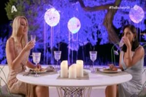 The Bachelor: Τον ζάλισαν, «ξεκατινιάστηκαν» μπροστά του και τελικά… αυτή αποχώρησε πρόωρα