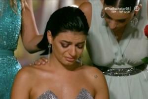 The Bachelor: «Θύελλα» αντιδράσεων με τον Βασιλάκο - Αυτή έφυγε από το παιχνίδι